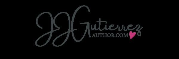 JJ Gutierrez Christian Author